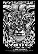 Modern Panic