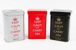 All tins