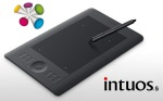Intuos 5 touch - small