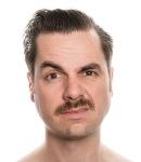Movember Day 18