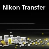 Nikon View NX Transfer
