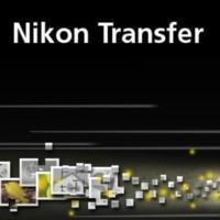Nikon View NX Transfer