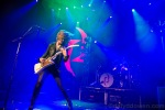 Halestorm at Roundhouse, London