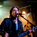 Carl Barât & The Jackals